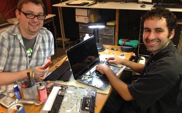 1201 - Portland Computer Repair