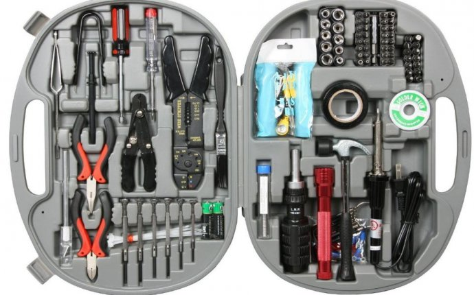 Best Computer Technician Repair Tool Kit 2016-2017 - Nerd Techy