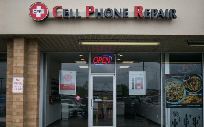 CPR Cell Phone Repair North Canton - Computer Maintenance / Repair