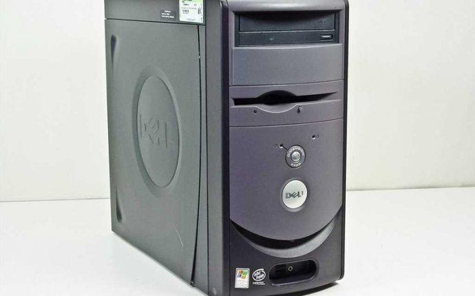 Dell Desktop Repair - iFixit