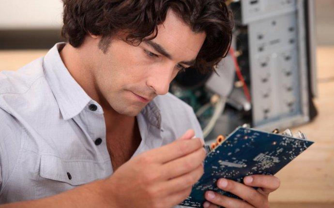 Intelligent Computer Repair