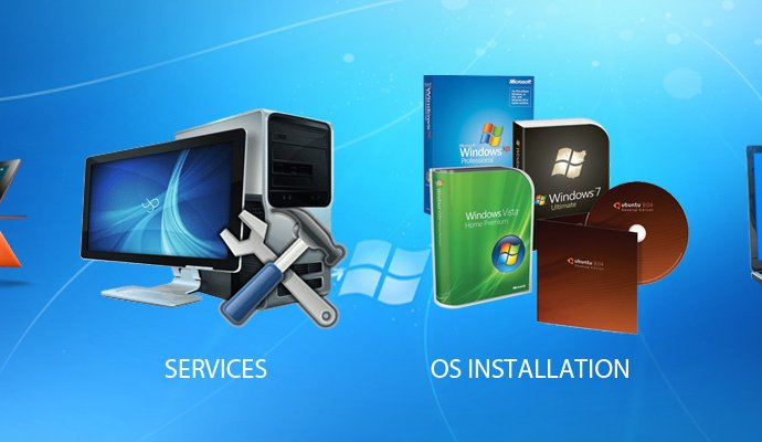 Laptop Repair Brockton and IT Support Brockton Provided with Hi