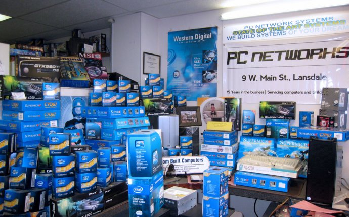PC Network Systems & Computer Repair Lansdale, PA