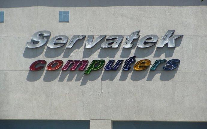Servatek Computers - 15 Reviews - Computers - 8469 Elk Grove Blvd