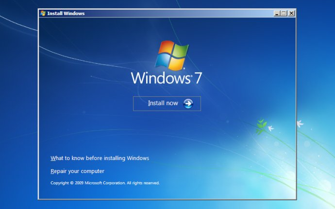 Startup Repair Infinite Loop: Fix for Windows Vista, 7, 8, 8.1